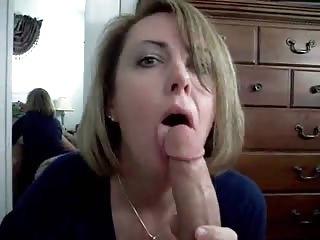 Maman suce tonton