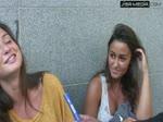 Ces filles parlent de leur première fellation