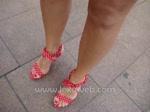 Sans culotte sur la Croisette à Cannes