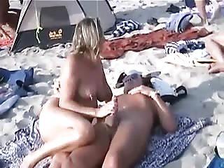fellation a la plage numero plan q