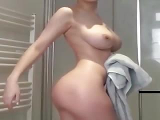 Est ce que vous aimez mon corps?