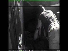 Alicia se fait baiser hard en caméra cachée
