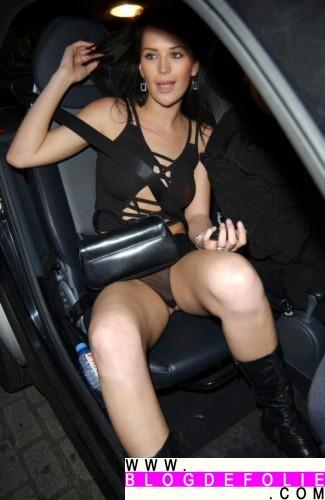 Paris Hilton - Les stars nues
