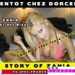 Story of Zahia