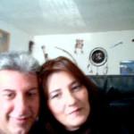 Couple cherche des plans cam