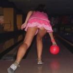 Une petite partie de bowling?