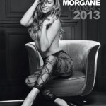 Calendrier 2013 sexy de Clara Morgane