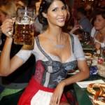 Oktoberfest 2013 pour les amoureux de la bière