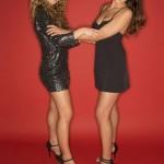 Les photos sexy des finalistes de Miss Belgique