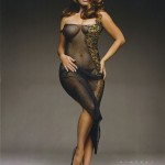 Kelly Brook et son calendrier 2015
