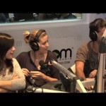 Virginie Caprice dérape à la radio