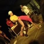 Nouvelle danse FTW au Brésil