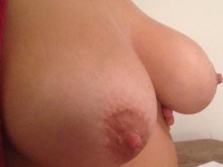 Qui veut s'occuper de mes seins?