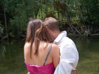 Jeune couple de 20 et 22 ans pour de nouvelles expériences