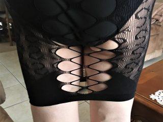 Ma tenue pour recevoir mes invités