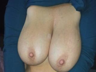 J'avais envie de vous montrer ses seins
