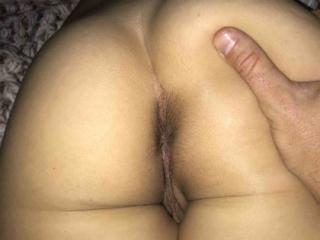Une bonne photo de son cul