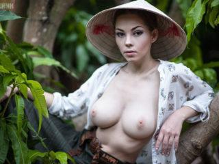 Une série de photos de SERGEI LENIN