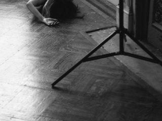 Le travail du photographe DAVID PAUL LARSON