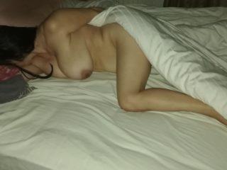 Ma femme vous offre son corps dès le réveil