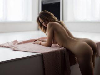 Le travail du photographe ALEKSEY BURCEV